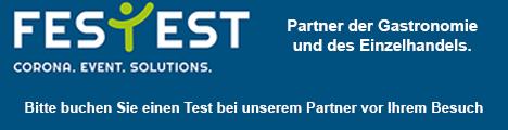 Fest.-Test-Coronatestzentren