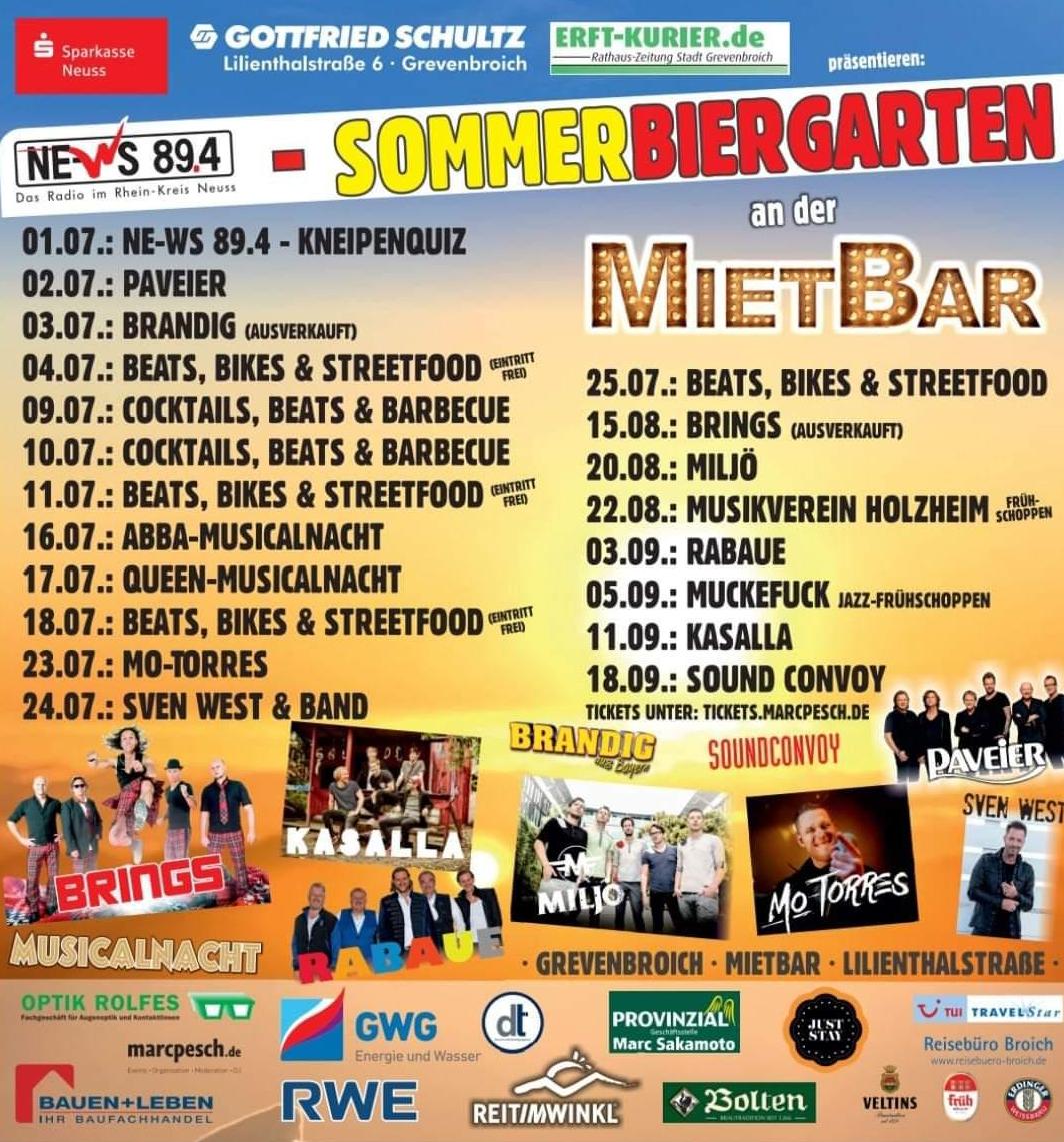 Mietbar Events 1